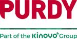 Purdy Logo